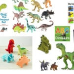 Best Dinosaur Toys: The Best Gift Ideas for Your Dino Obsessed Toddler