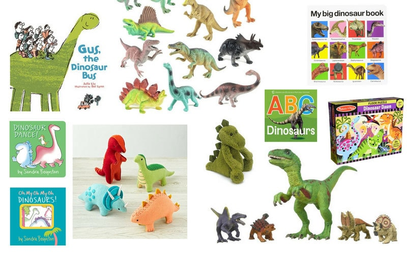 Best Dinosaur Toys For Three Year Old Boys