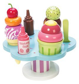 darling wooden play food - Wooden Play Food by popular style blog DIY Decor Mom