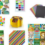 Art Gifts for the Preschooler who Wants to Be an Artist
