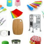 Kids Cooking Utensils: The Best Tools for Getting Kids Helping in the Kitchen