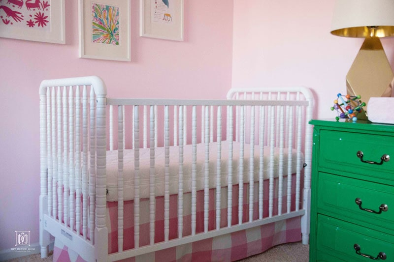 what to look for when buying a mattress--breathable baby mattress