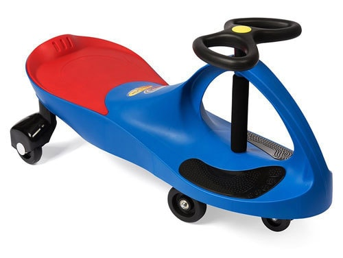 plasma car inside toy ideas - Toy Ideas for Long Winters AKA How to Survive Long Winters with Kids by popular mom blogger DIY Decor Mom