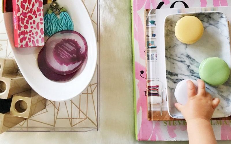 Home Decor Accessories that Decorators ALWAYS have on hand