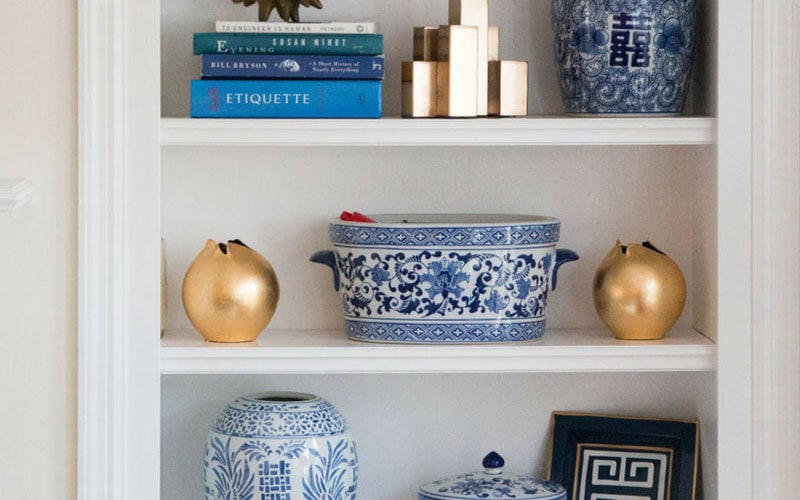 Decorative Objects: The Decorator's Secret Tools to a Collected Look