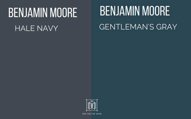 hale navy vs gentleman's gray