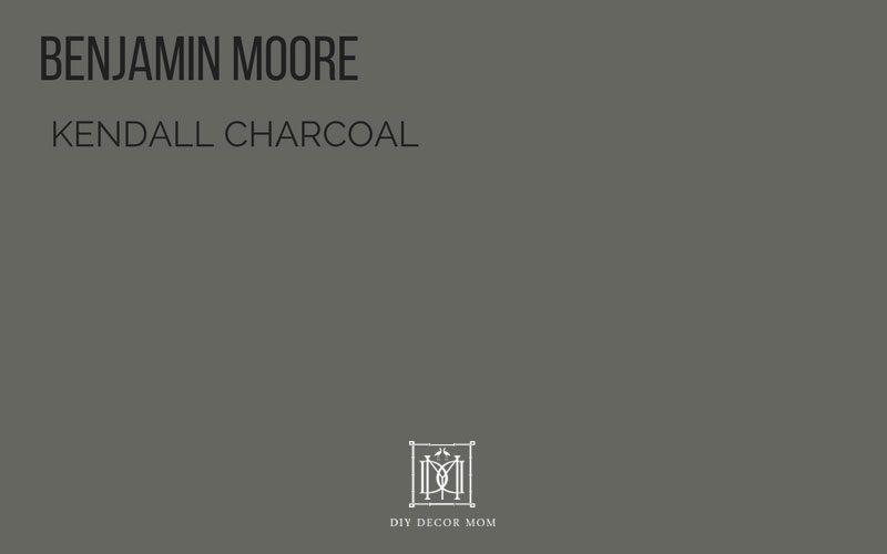 benjamin moore kendall charcoal best gray paint colors benjamin moore