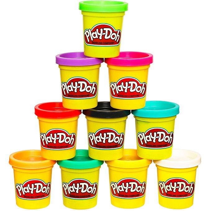 Play Doh Is A Great Gift Idea For Three Year Old Boys Birthday And Christmas Gifts