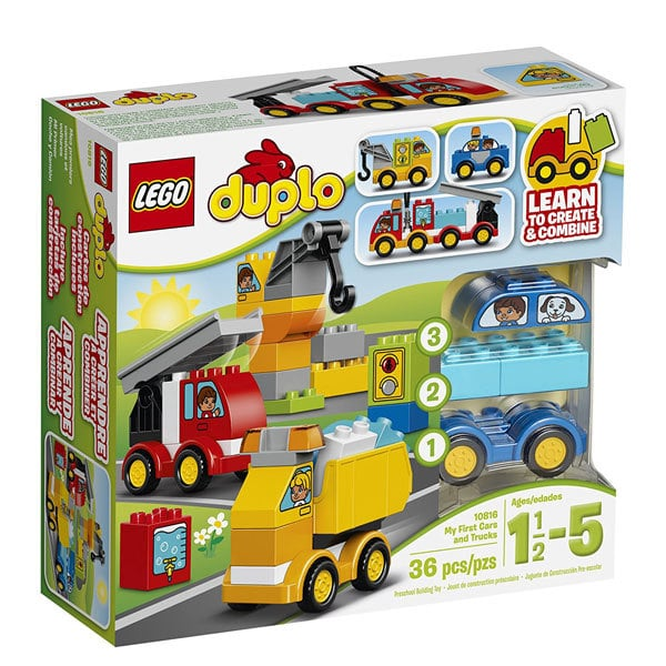 best gift ideas for 3 yr old boys like duplo