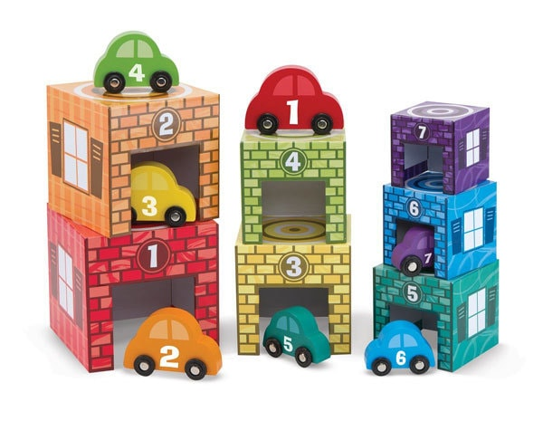 nesting cars great gift idea for 3 yr old