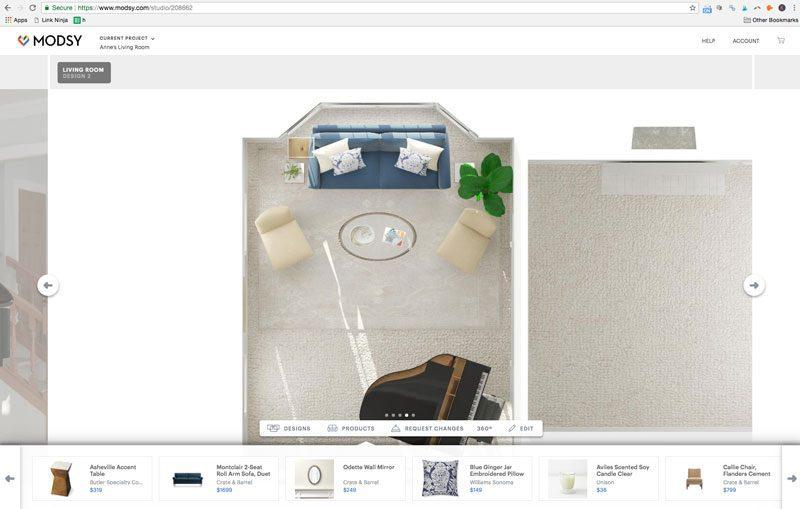 Small Living Room Furniture Arrangement: Useful Furniture Arranging ...