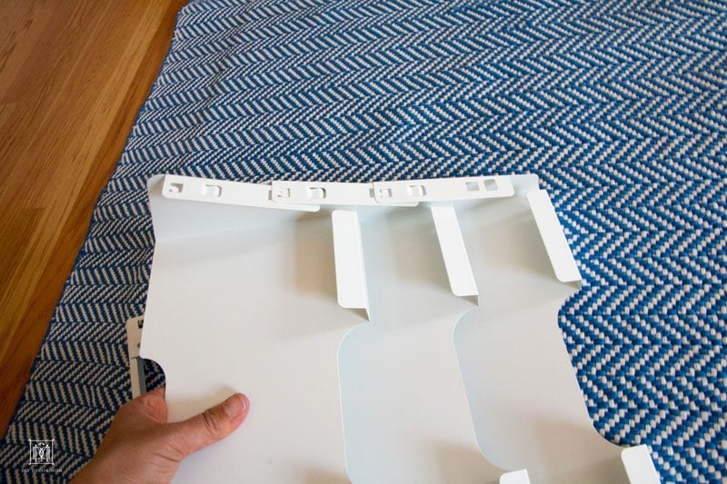 ikea kivliss file folders trouble mounting them together