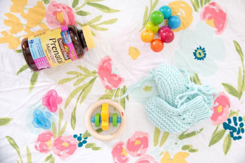 things you need to buy before you have a baby