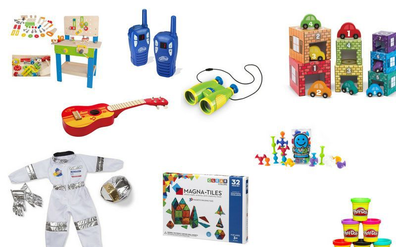toys for three year old boys