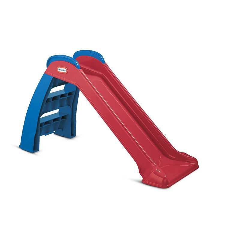 birthday gifts for one year old like this slide