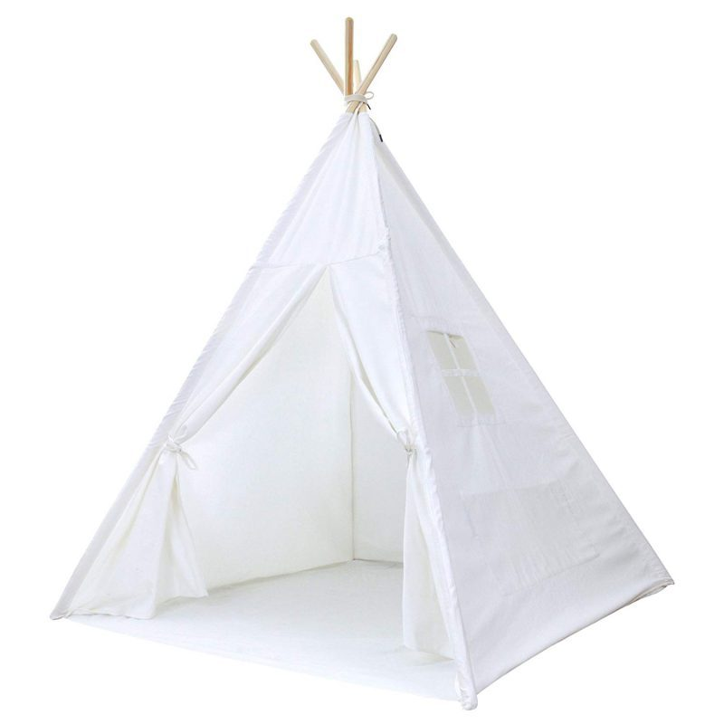 birthday gifts for one year old white teepee