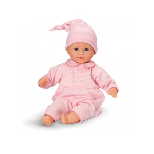 gift ideas for one year old girl -- corolle baby doll perfect gift for one year olds