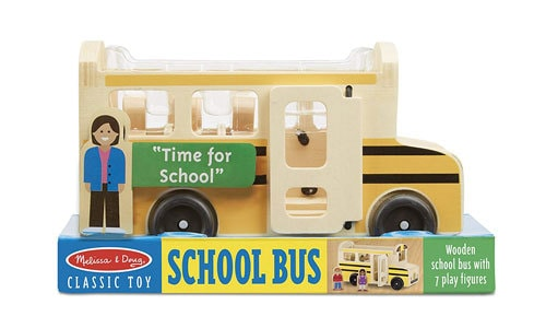 melissa and doug bus best toys for one year old