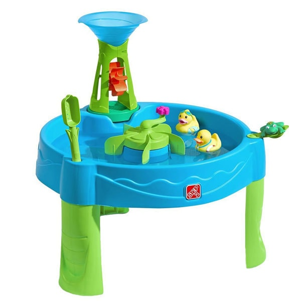 one year old birthday gift ideas like a water table