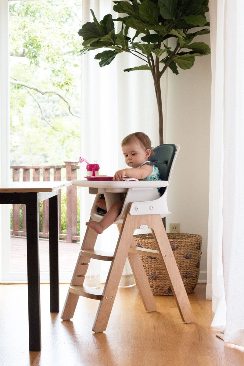 what is the best high chair for baby led weaning answered