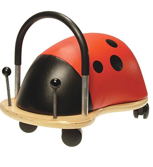 toys for 1 year olds ladybug riding toy