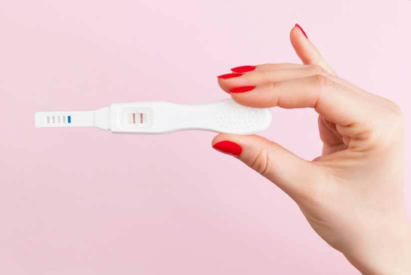 positive pregnancy test first trimester to do list