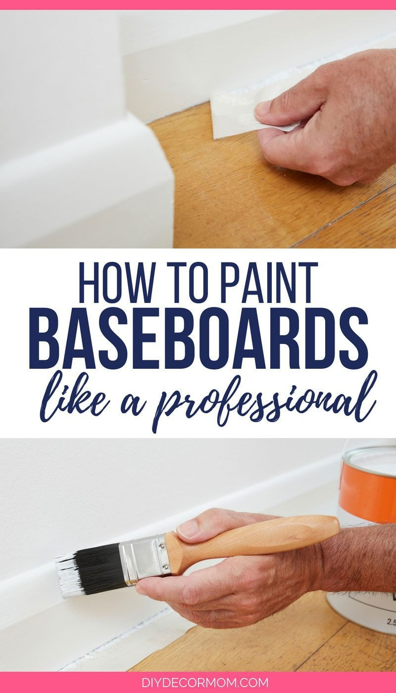 How To Paint Baseboards 3 Game Changing Tools That Will