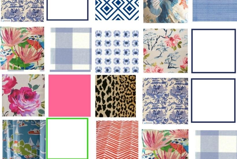 Colors That Go With Gray: Color Splash Blog Hop