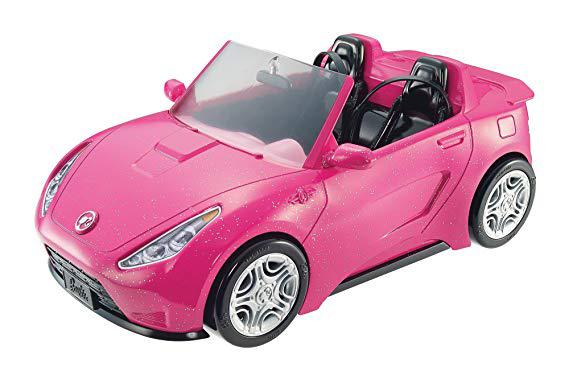 barbie car best toys for 5 year old girls