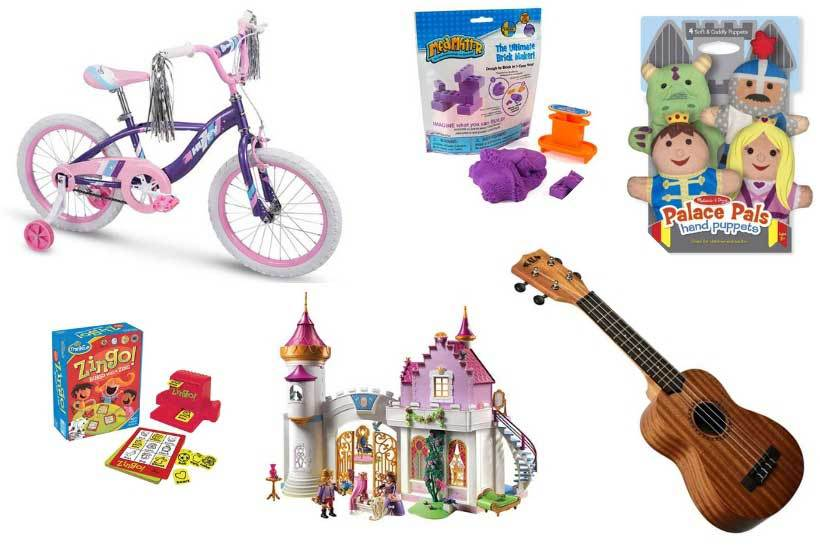 best toys for 4 year old girls gift guide