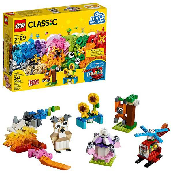 lego building kit for 5 year old girls