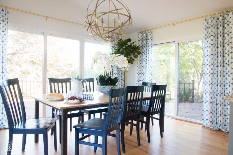 How To Add Style Your Breakfast Room