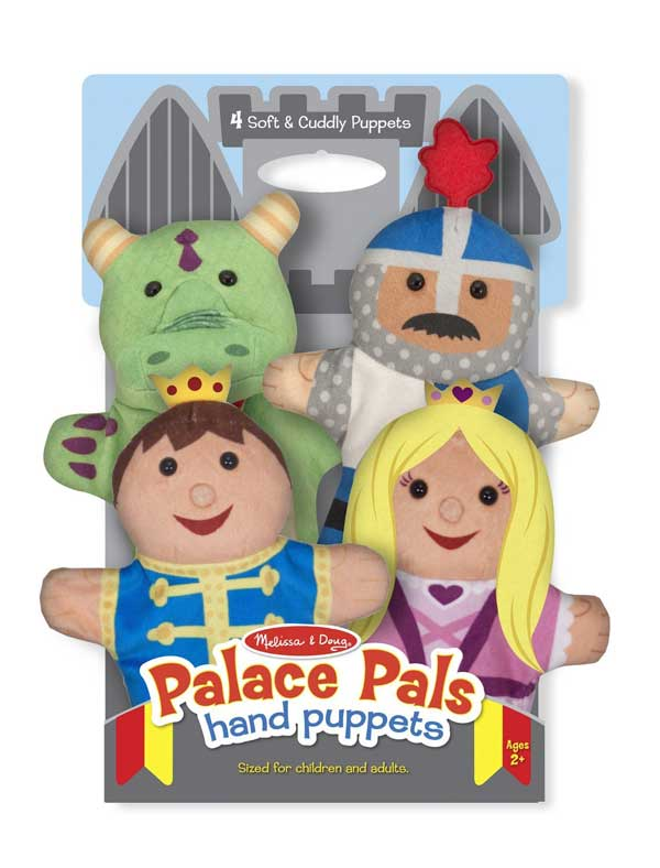 puppets-great-toys-for-4-year old girls