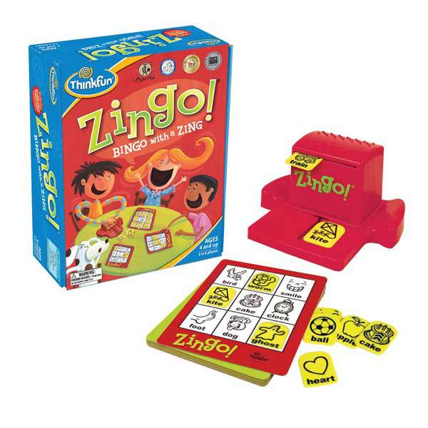 zingo best toys for 4 year old girls
