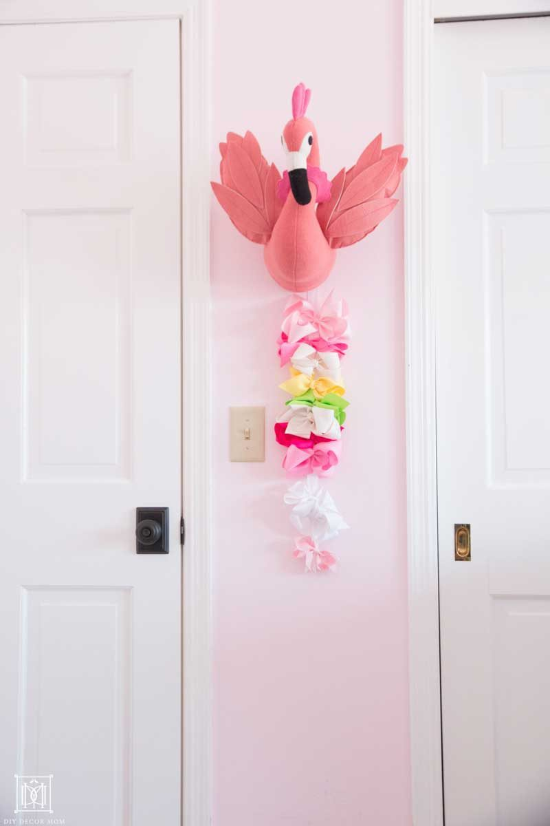 flamingo-on-pink-wall