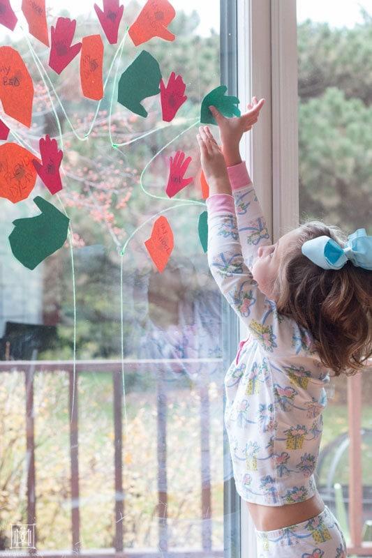 how to practice gratitude with kids