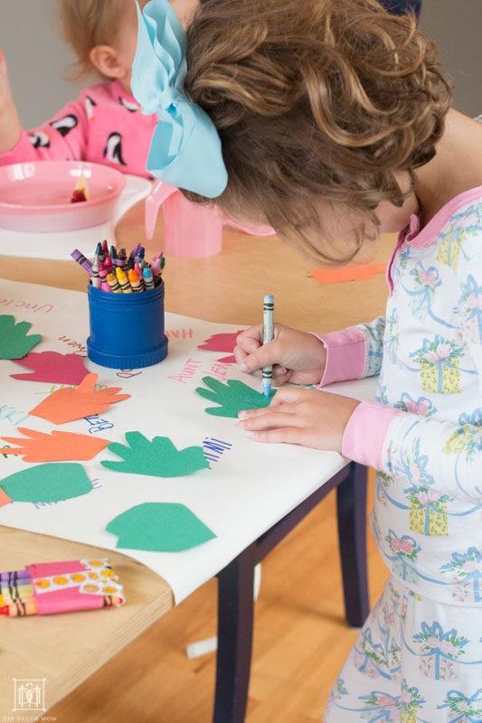 how to teach gratitude to kids