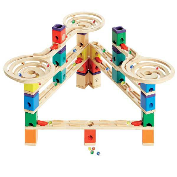 marble tower- gift ideas for kids who have everything