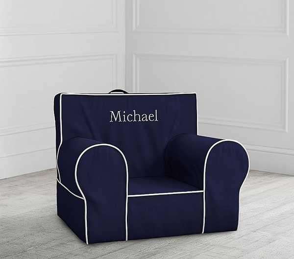 mini chair for children- gift ideas for kids