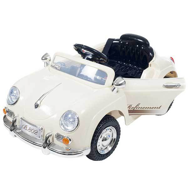 ride on car what to get kids who have everything