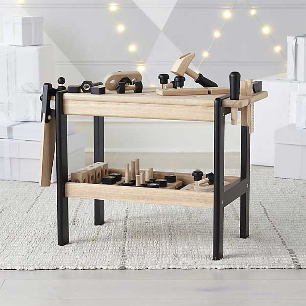 unique gif ideas for kids who have everything like a kids workbench