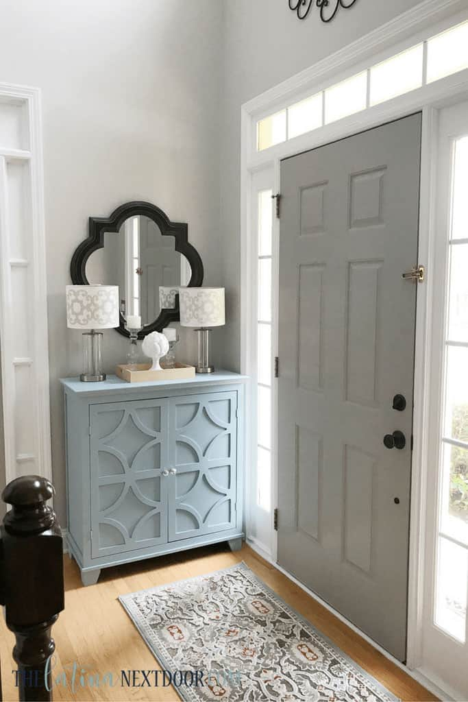 Repose Gray Bedroom: Repose Gray: Sherwin-Williams Repose Gray Review