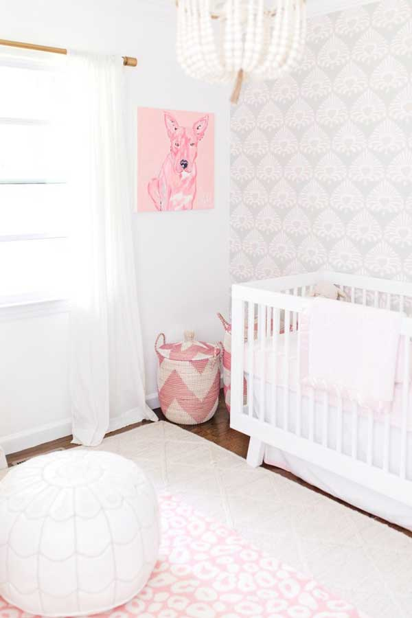 Girl Nursery Ideas 25 Must See Ideas For Girl Nursery