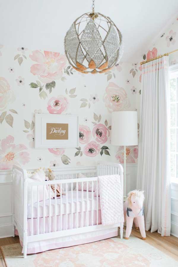 Girl Nursery Ideas 25 Must See Ideas For Girl Nursery Inspiration