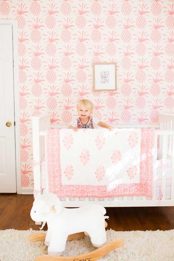 Girl Nursery Ideas 25 Must See Ideas For Girl Nursery
