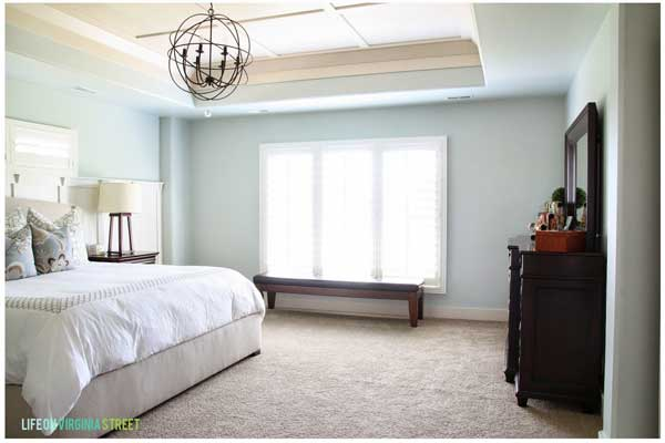 Master Bedroom Colors: Best Paint Colors for Bedrooms - DIY Decor Mom