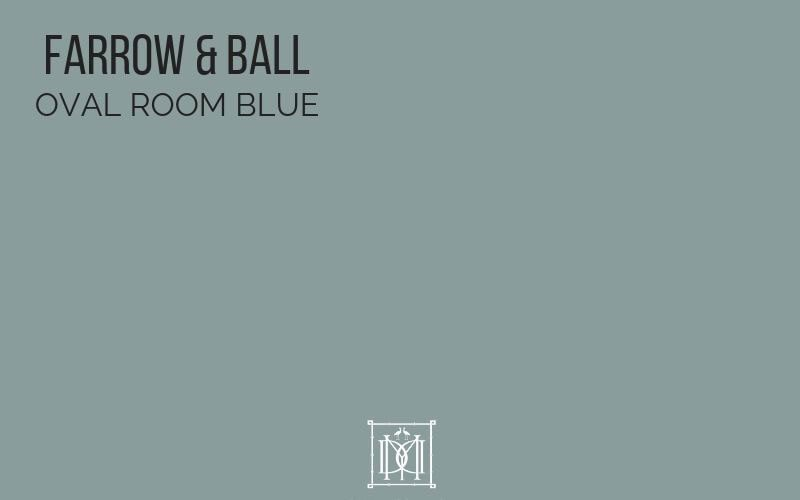 farrow and ball oval room blue master bedroom colors