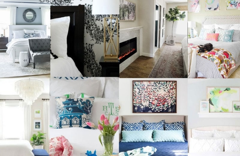 Simple Bedroom Decorating Ideas: 16+ Genius Ideas To Use In ...