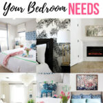 simple bedroom decorating ideas for your home--16 must see tips for bedroom decor