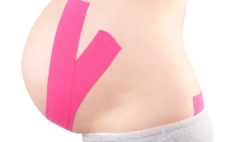 ways-to-treat-pregnancy-back-pain-kinesio-tape